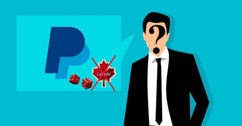 PayPal in Canada