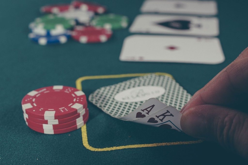 online gambling canada