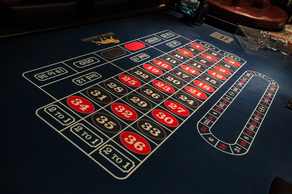 Play Free Online Roulette in Canada - Roulette