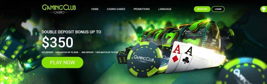 gaming club loyalty program