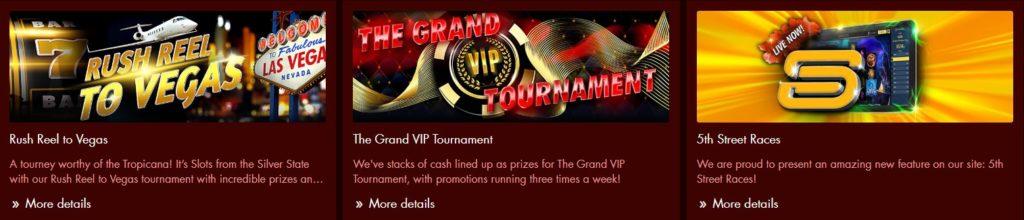 spartan slots casino bonus