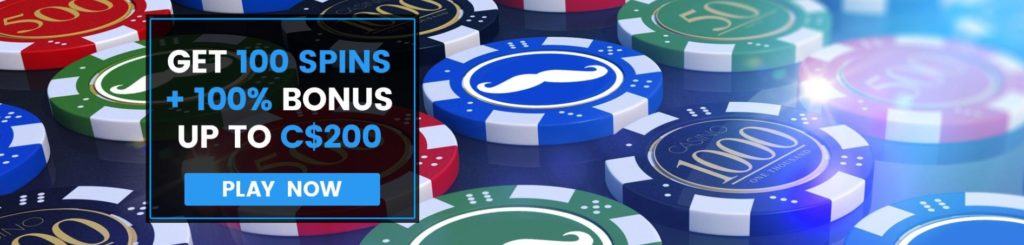 mr play casino bonus