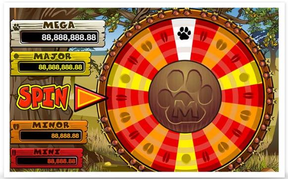 casino classic jackpot