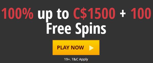 casinoroom free spins