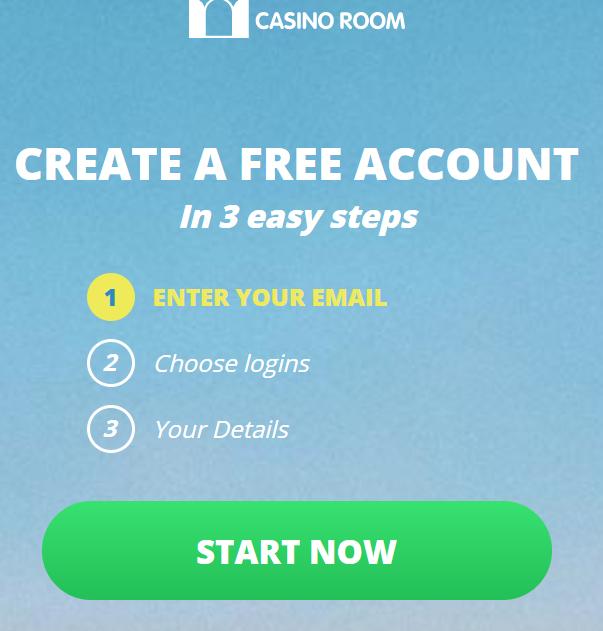 casino room login