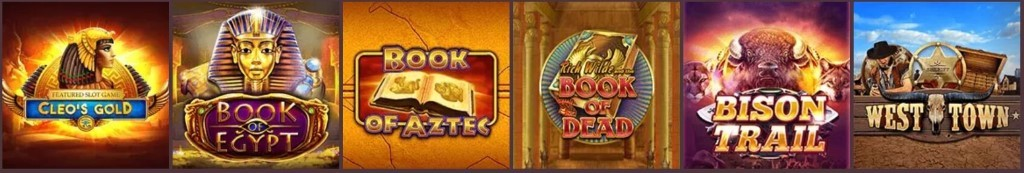 gunsbet casino games